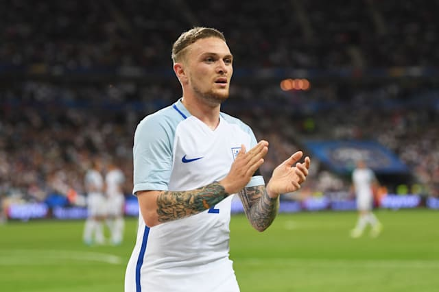 France v England - International Friendly