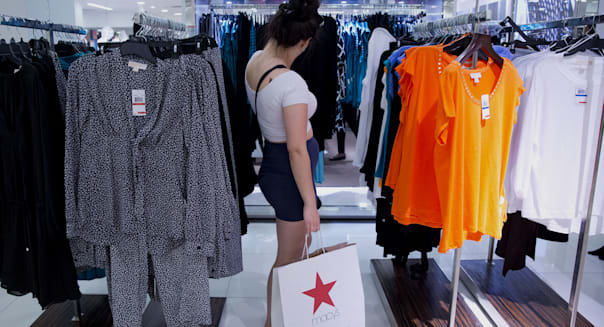 In Pursuit of Millennials, Retailers Become Makeover Artists