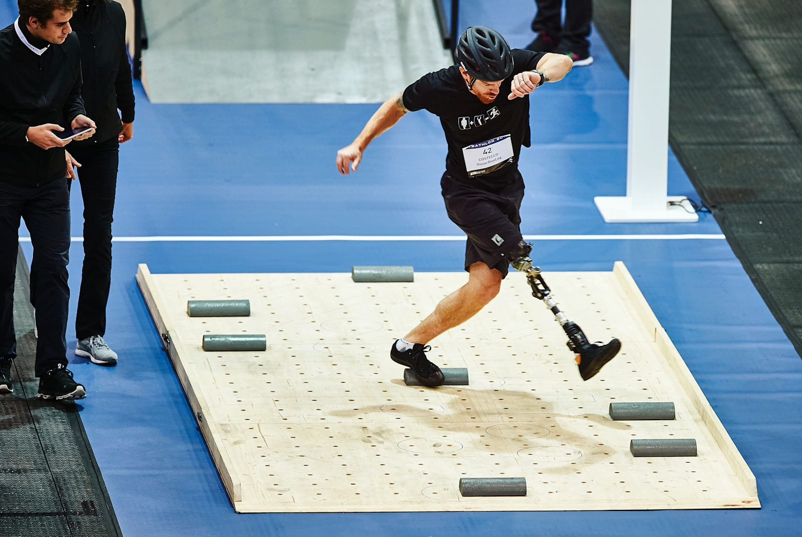 SWITZERLAND-HEALTH-SPORT-DISABLED-TECHNOLOGY