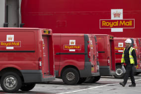 Britain Royal Mail