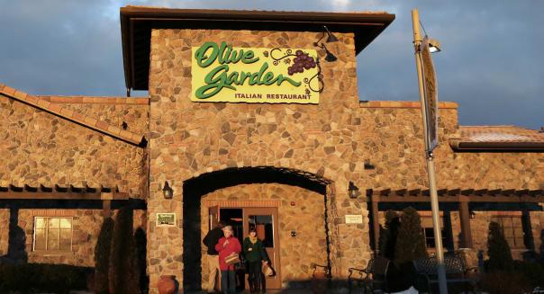 Earns-Darden Restaurants