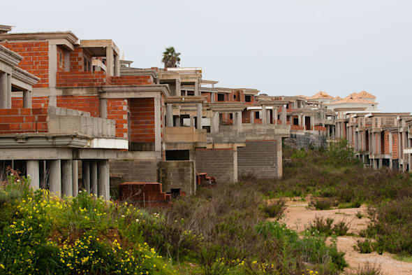 Portugal's $9 Million Villas Lure Investors Sifting Over Crisis