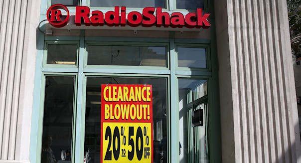 NYSE To Delist RadioShack Shares As Electronics Retailer Continues To Struggle