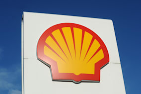 File photo dated 3/2/11 of a Shell logo as Royal Dutch Shell boss Ben van Beurden, who took the helm on January 1, highlighted lost momentum in Shell's operational delivery but said its overall strategy was robust. PRESS ASSOCIATION Photo. Issue date: Thursday January 30, 2014. He plans to cut the company's capital spending - resulting in some