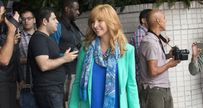 The Comeback, Lisa Kudrow, Valerie Cherish, HBO