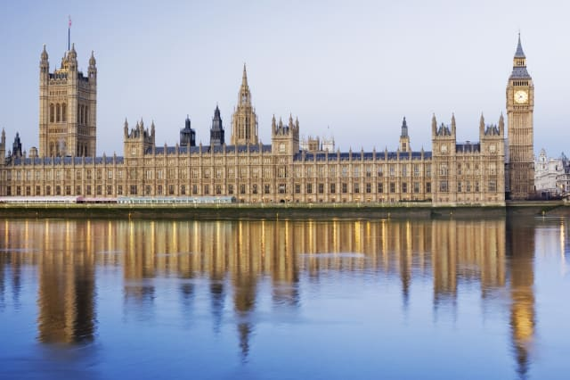 This is your chance to spend a night in Parliament
