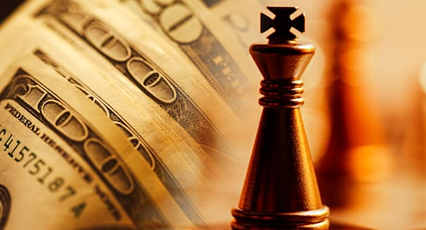 us dollars and chess. win...