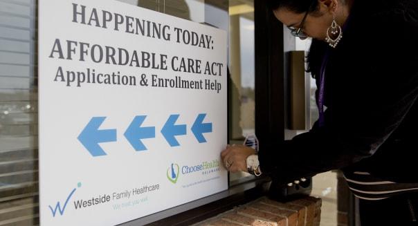 Obamacare enrollment heading to 7 million at deadline
