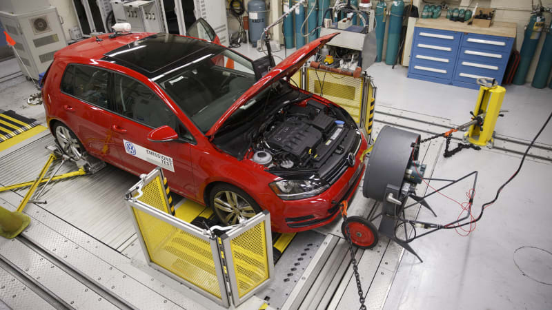 Carmaker Cheating On Emissions Almost As Old As Pollution Tests