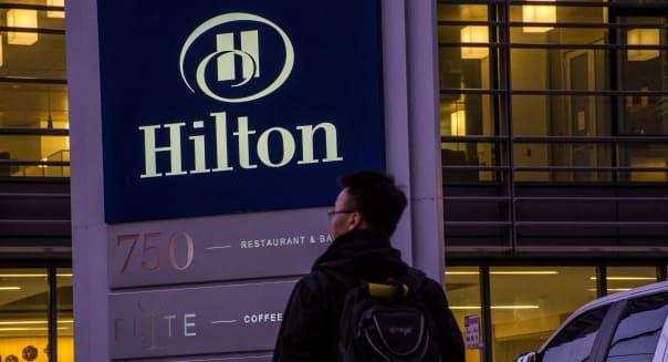 Hilton Worldwide Holdlings Locations Ahead Of Earnings Figures
