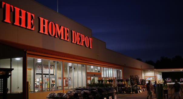 Home Depot Raises Profit Forecast as Housing Market Lifts Sales