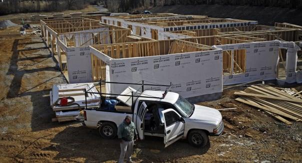 Apartment Construction Ahead Of U.S. Housing Starts Figures