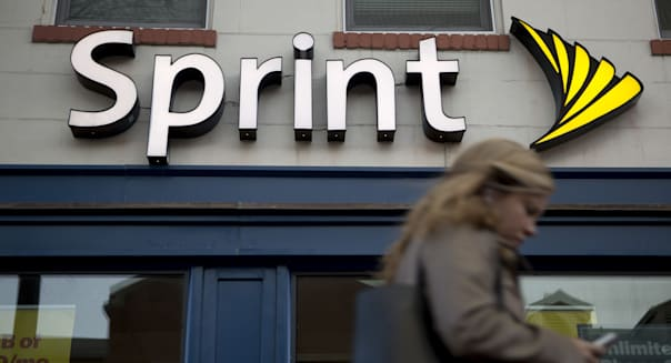 Sprint Corp. Stores Ahead Of Earnings Figures