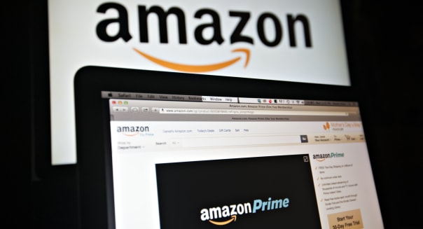Amazon Quietly Unveils Streaming Music Service