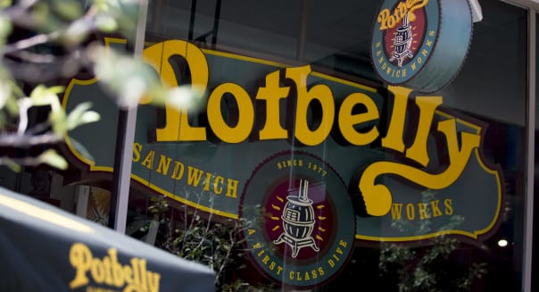 Potbelly Doubles In Nasdaq Trading Debut After $105 Million IPO