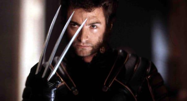 X-Men   X-Men   Wolverine (Hugh Jackman) *** Local Caption *** 2000  20th Century Fox