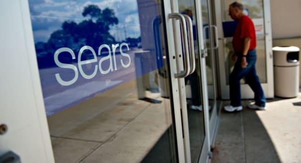 Sears Holdings Corp. Ahead of Earnings Figures