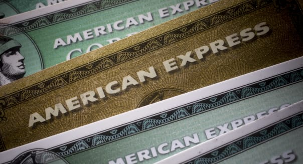 American Express Co. Debuts No-Fee Card With Premium-Style Rewards