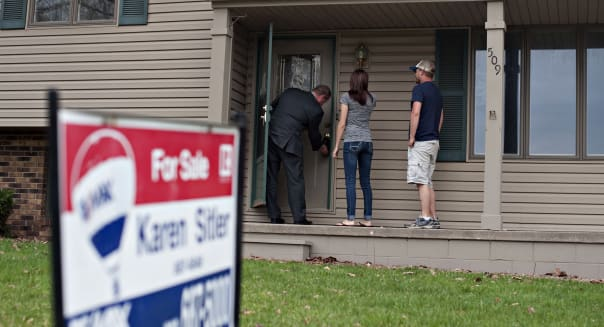 New Policy Could Make Mortgages Easier To Get
