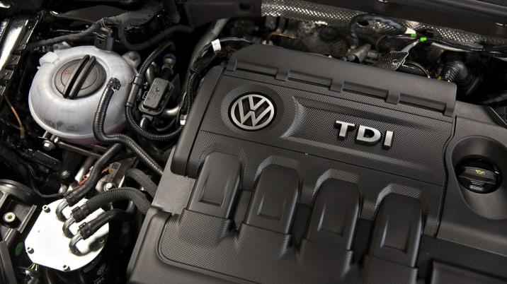 VW Chief Winterkorn Steps Down After Diesel Emissions Scandal