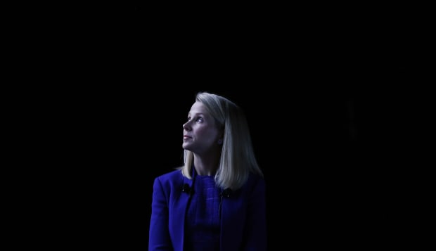 Chief Executive Officer Of Yahoo! Inc. Marissa Mayer Joins Key Speakers At Cannes Lions International Festival Of Creativity