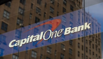 Capital One Financial Corp. to Release Q3 Earnings