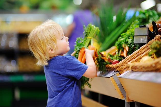 L'alimentation biologique ne sauvera pas le