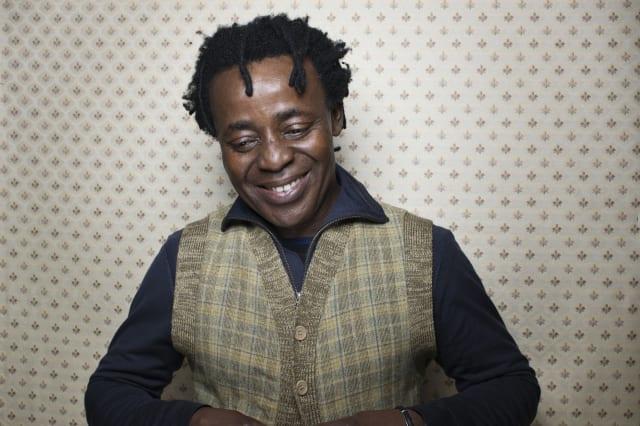 2013 Sundance Portrait - The Stuart Hall Project