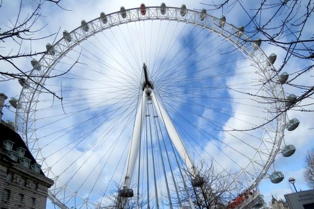 EDF London Eye - London