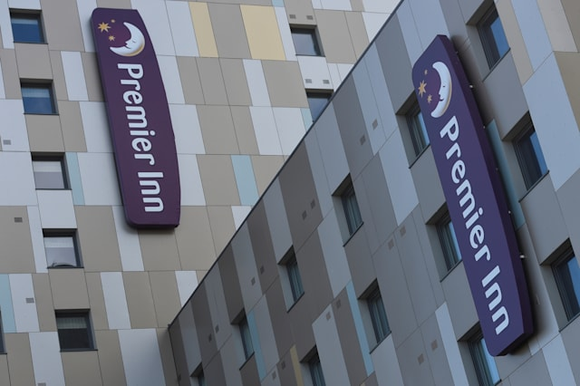 Premier Inn 'extremely concerned' about cladding at three of its hotels