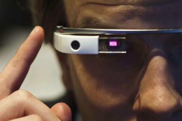 美国有连锁式剧院禁止观众配戴 Google Glass