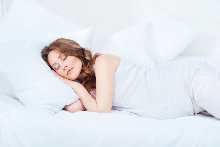 You may have a belly, but sleeping in your second trimester should be fairly easy going. Also, it will...