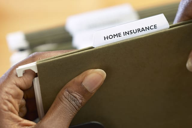 Four ways to cut the cost of home insurance