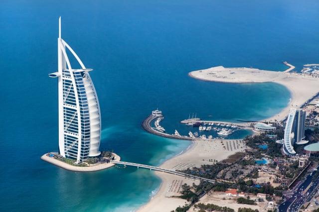 Dubai named world's most expensive holiday destination