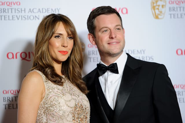 Britain British Academy Television Awards