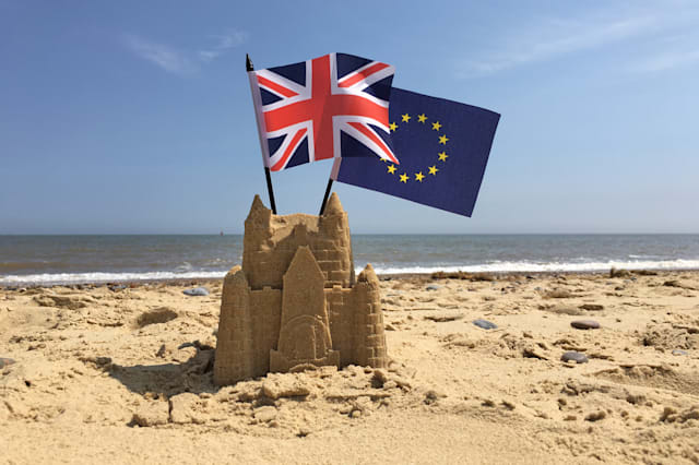 Brexit and the property market