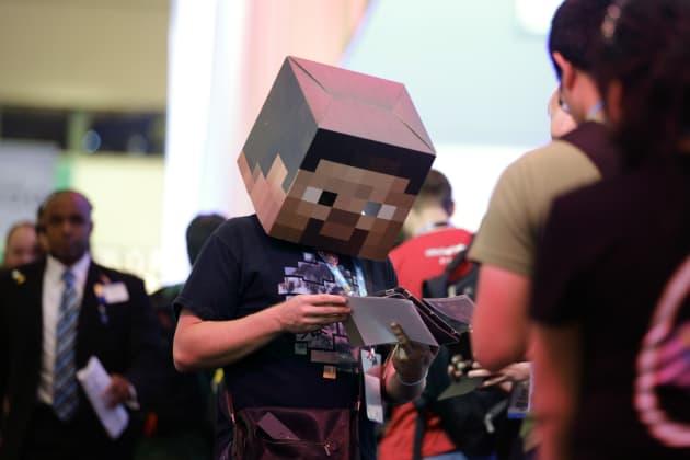 Games E3