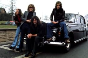 Music - Slade