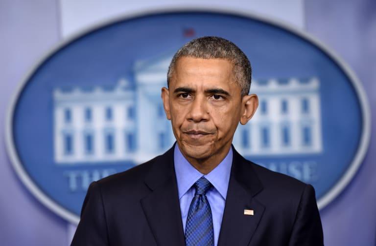 Obama Charleston Shooting
