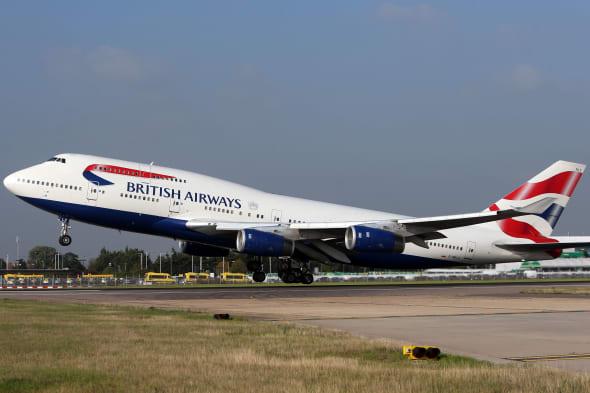 Heathrow Airport Feature