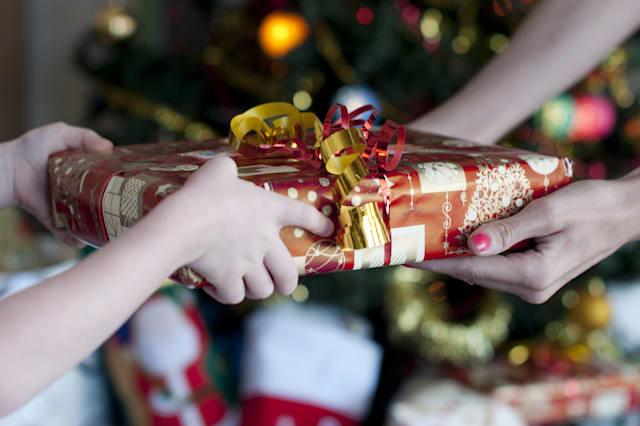 Why now's the time to start buying Christmas gifts