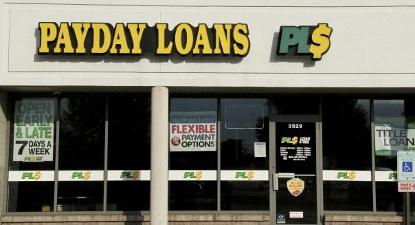 Payday loan el monte photo 6