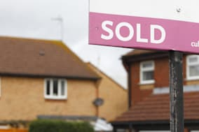 Stamp duty revenues surge to £1.2bn