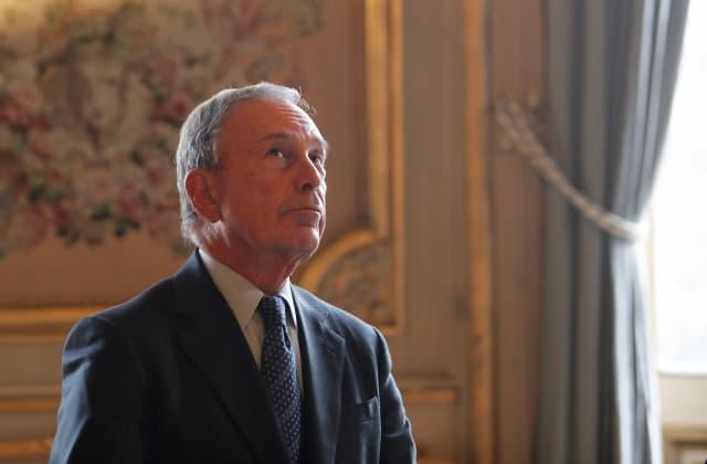 France Bloomberg