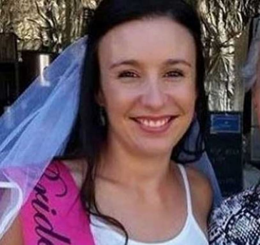 Stephanie Scott's Mum Invites Public To Mark Daughter's