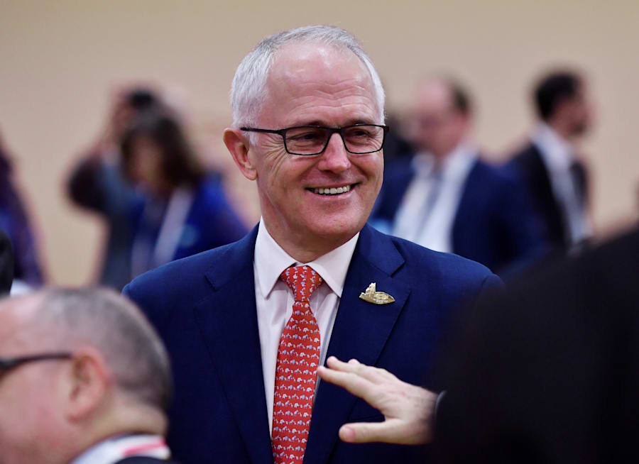 Prime Minister Malcolm Turnbull says China has overwhelming leverage over North Korea and must step up...