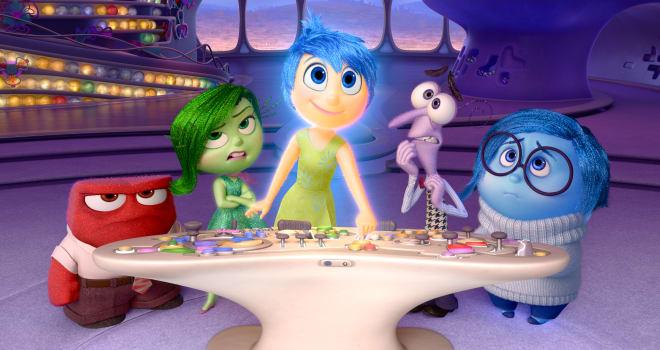 Disney•Pixar's