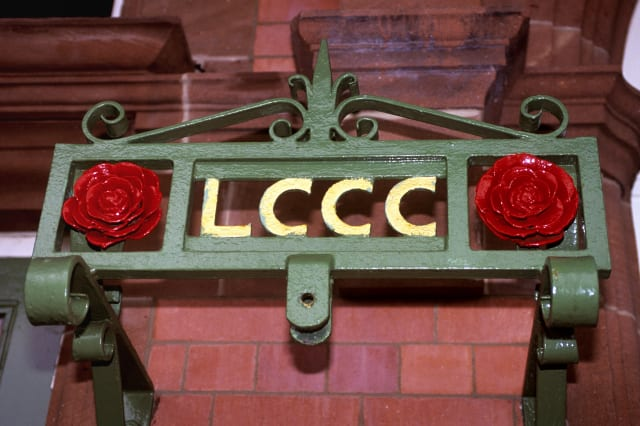 Cricket - Lancashire County Cricket Club Feature - Old Trafford Cricket Ground