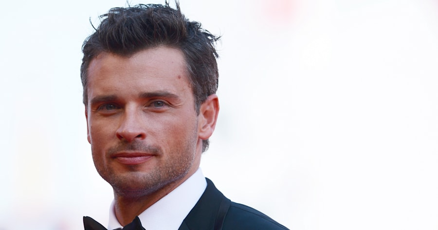Tom Welling Joins 'Lucifer' in First TV Role Since 'Smallville'