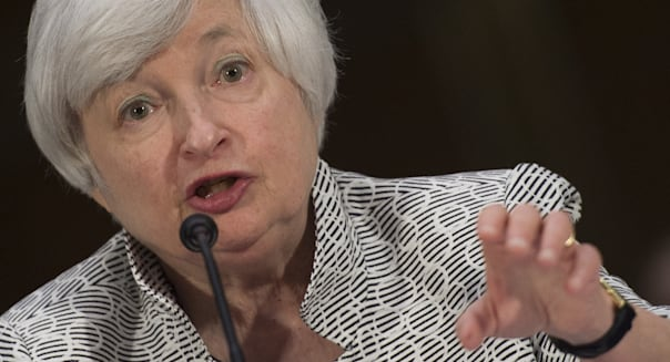 US-ECONOMY-BANK-YELLEN